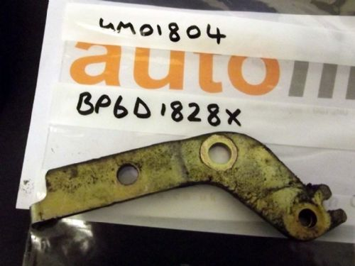 Bracket, condensor, Mazda MX-5 mk2.5 1.8, BP6D1828X, USED